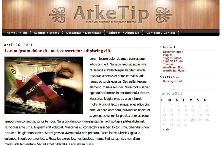 ArkeTip