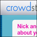 Crowdstory (interface)