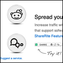 ShareRite (interface)